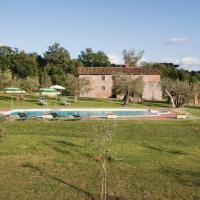 Apartment Tuoro sul Trasimeno 53 with Outdoor Swimmingpool