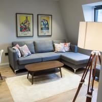 Belvedere Holborn Executive Apartments