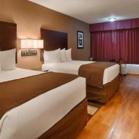 Best Western Greenville Airport