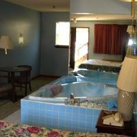 1 King Bed Whirlpool Non Smoking