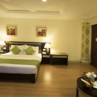 Deluxe Twin or Double Room - All Inclusive Wellness Package (Hot Deal)