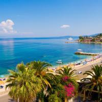 Hotellbilder: Potamaki Beach Hotel, Benitses