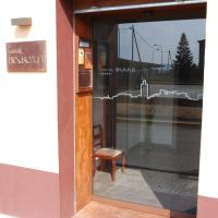 Hotel Pictures: Hostal Barris, Pals
