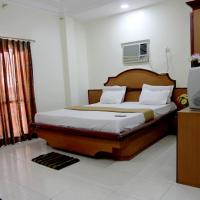 Deluxe Double Room with Fan