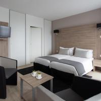 Hotel Pictures: Tulip Inn Lille Grand Stade Residence, Villeneuve dAscq