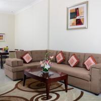 Rose Garden Hotel Apartments - Barsha