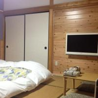 Economy Japanese-Style  Room with Shared Bathroom and No View - Ground Floor