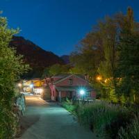 Hotel Pictures: Villa AURIZ Turismo Rural, Pola de Somiedo