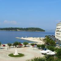酒店图片: 康斯坦缇诺波利斯酒店, 科孚镇