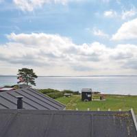Hotel Pictures: Holiday home Strandvejen H-590, Rønde