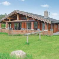 Hotel Pictures: Holiday home Knebel *LXIII *, Ørby