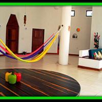 2 bedroom house at Bacalar Lagoon