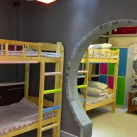 Mainland Chinese Citizens - Bed in 10-Bed Female Dormitory Room