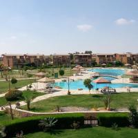 Three-Bedroom Apartment at Marina Wadi Degla