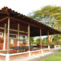Hotel Pictures: La Cascada Hotel, Quimbaya