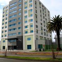 Hotel Pictures: Hotel Diego de Almagro Chillan, Chillán