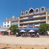 Hotel Pictures: Albatros, Quiberon