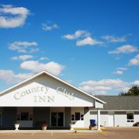 Hotel Pictures: Country Club Inn, Lacombe