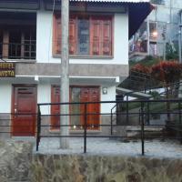 Hotel Pictures: Casa Hotel Buenavista, Buenavista