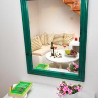 Loft Petite Double Room with Private Balcony