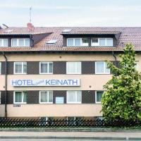 Hotel Pictures: Pension Keinath, Stuttgart