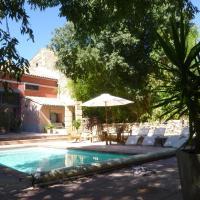 Hotel Pictures: L'Ancien Chai, Argilliers