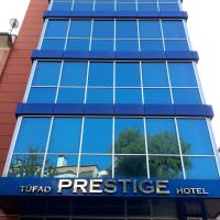 Hotelbilder: Tufad Prestige Boutique, Ankara