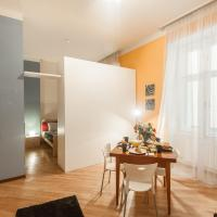 Budget One-Bedroom Apartment 2