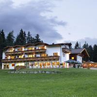 Hotel Pictures: Familienhotel Moos-Alm, Lienz