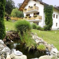 Hotel Pictures: Ferienwohnung Graf, Schönberg