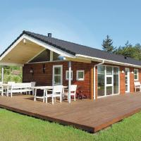 Holiday home Sdr. Havsig Hals X