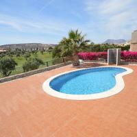 Hotel Pictures: La Finca Algorfa, Castillo de Montemar