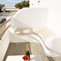 loft Standard Double Room with Private Balcony and Privileged View