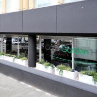 Hotelfoto's: Court Garden Hotel - Ecodesigned, Den Haag