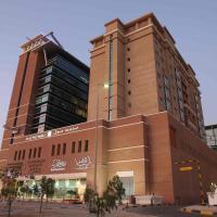 Fotos do Hotel: L'Arabia Hotel Apartments, Abu Dhabi