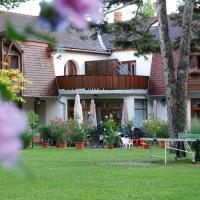 Фотографии отеля: Hotel Kentaur, Шиофок
