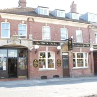 Hotel Pictures: Globe & Crown – RelaxInnz, Yeovil