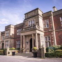 Hotel Pictures: Cranage Hall, Holmes Chapel