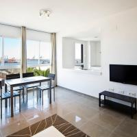 Two-Bedroom Apartment with Marina View