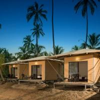 Hotel Pictures: Tayrona Tented Lodge, Guachaca