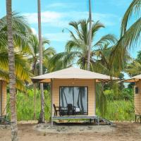 Eco Tent 1