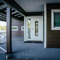 Hotel Pictures: Villa Hoviranta Hartola, Kirkkola