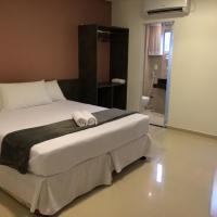 Hotel Pictures: Scenarium Hotel, Recife