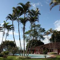 Hotel Pictures: Finca Hotel El Rosario, Quimbaya