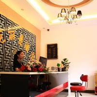 Hotel Pictures: Linyuan Lijing Hotel, Xianfeng