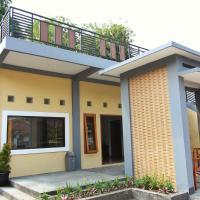 Hotelfoto's: Centra Inn, Kaliurang