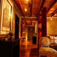 Hotellbilder: Yi Pin Han She Wang Wu Inn, Dapeng