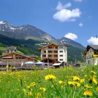 Hotel Pictures: Alpenhof, Davos
