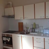 Standard Two-Bedroom Apartment B