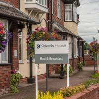 Hotel Pictures: Kidwells House, Hereford